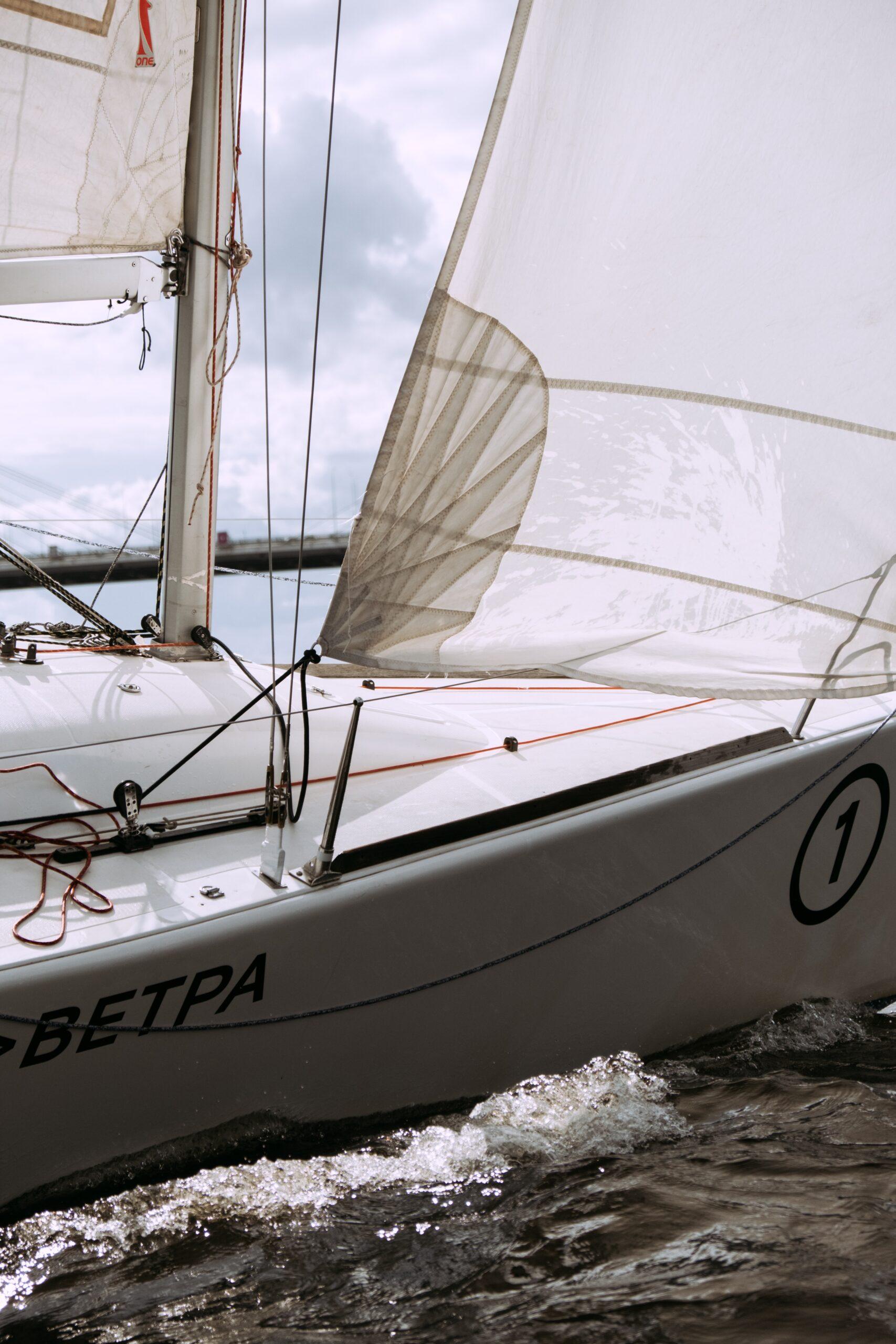 Sådan forlænger du levetiden på din båd