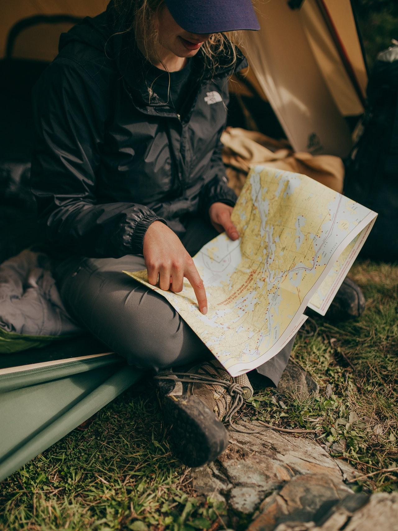 Hvor skal den næste rejse gå hen?